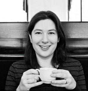 Natasha Solomons