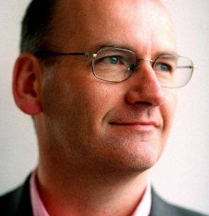 Simon O'Hagan