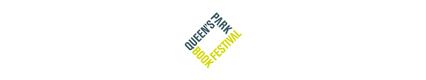 Queen's Park Book Festival