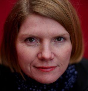 Cathy Rentzenbrink